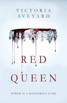 Image result for red queen book
